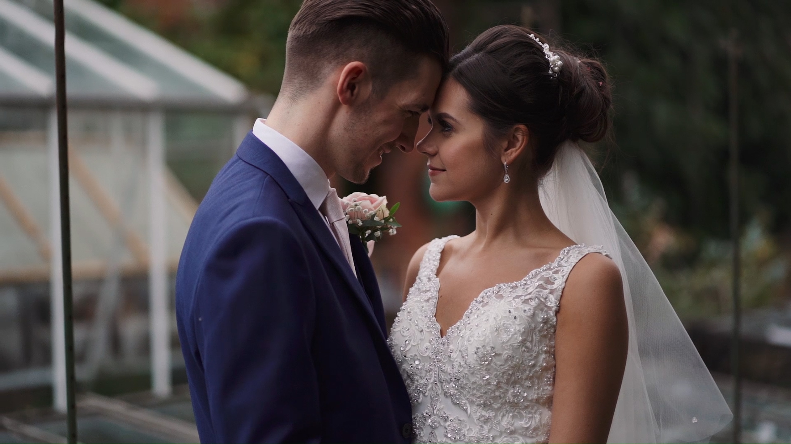 Wedding Videos in Lincolnshire