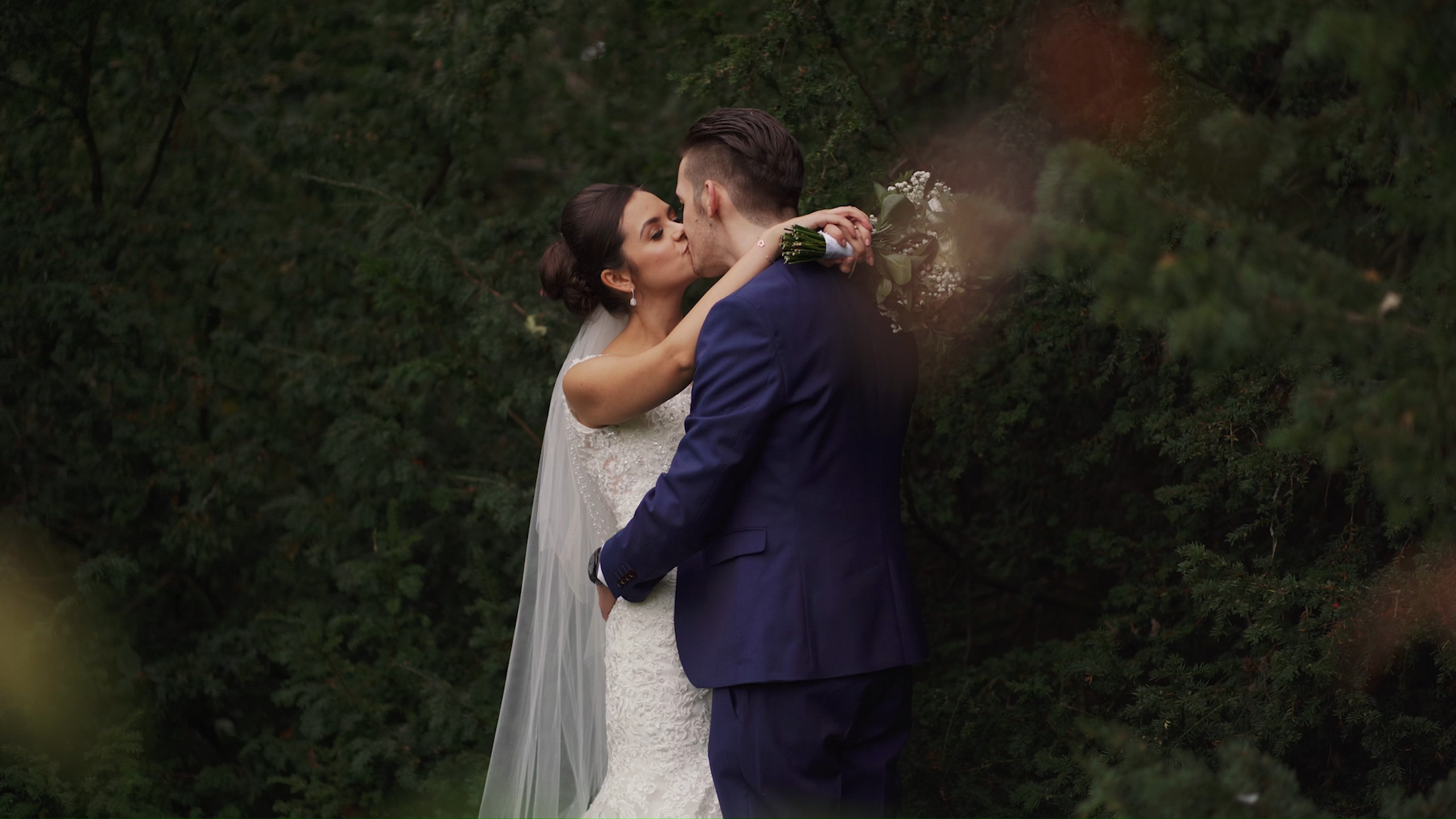 Wedding Videography in Lincolnshire