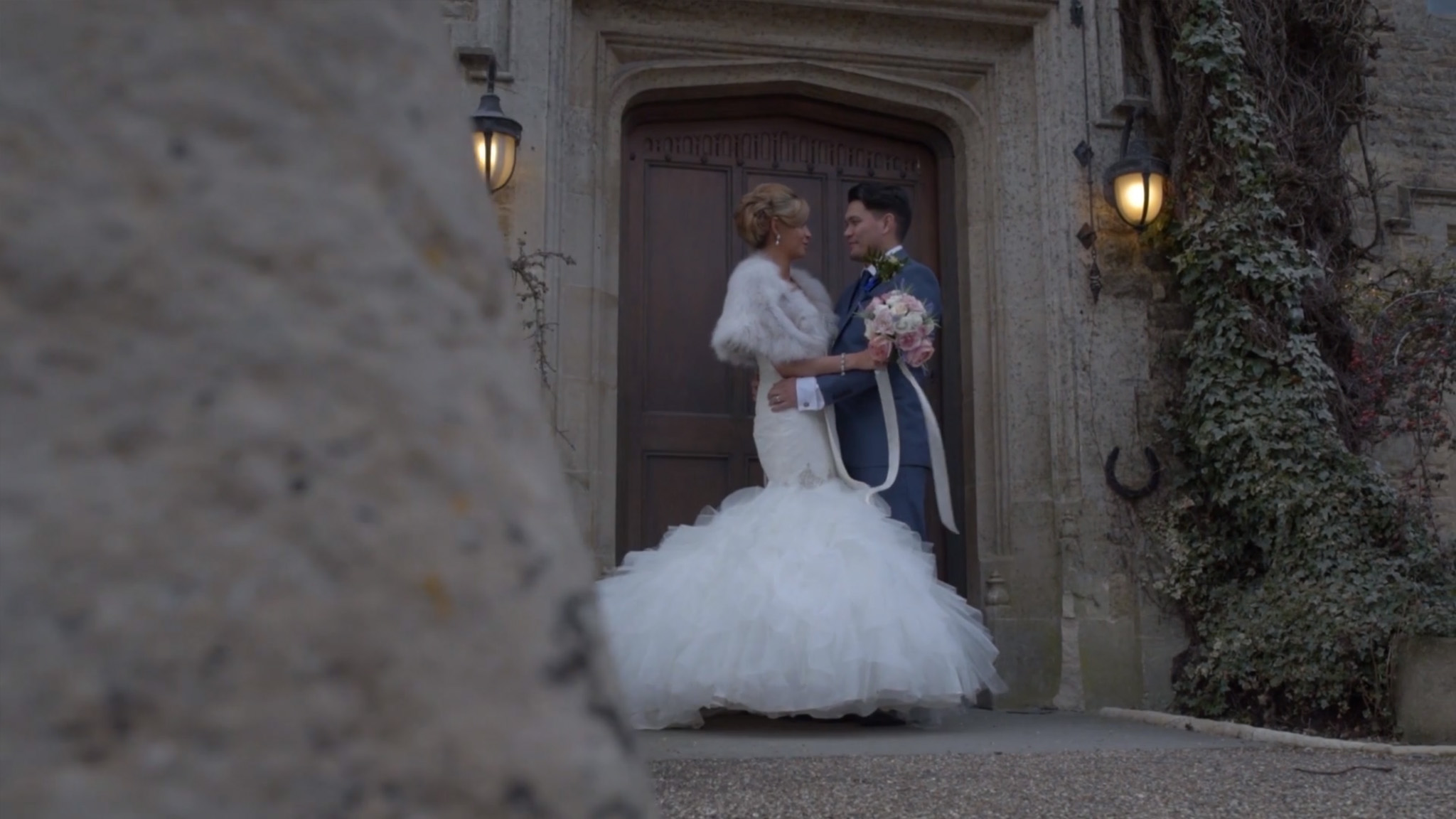 Wedding Videography in Gloucestershire