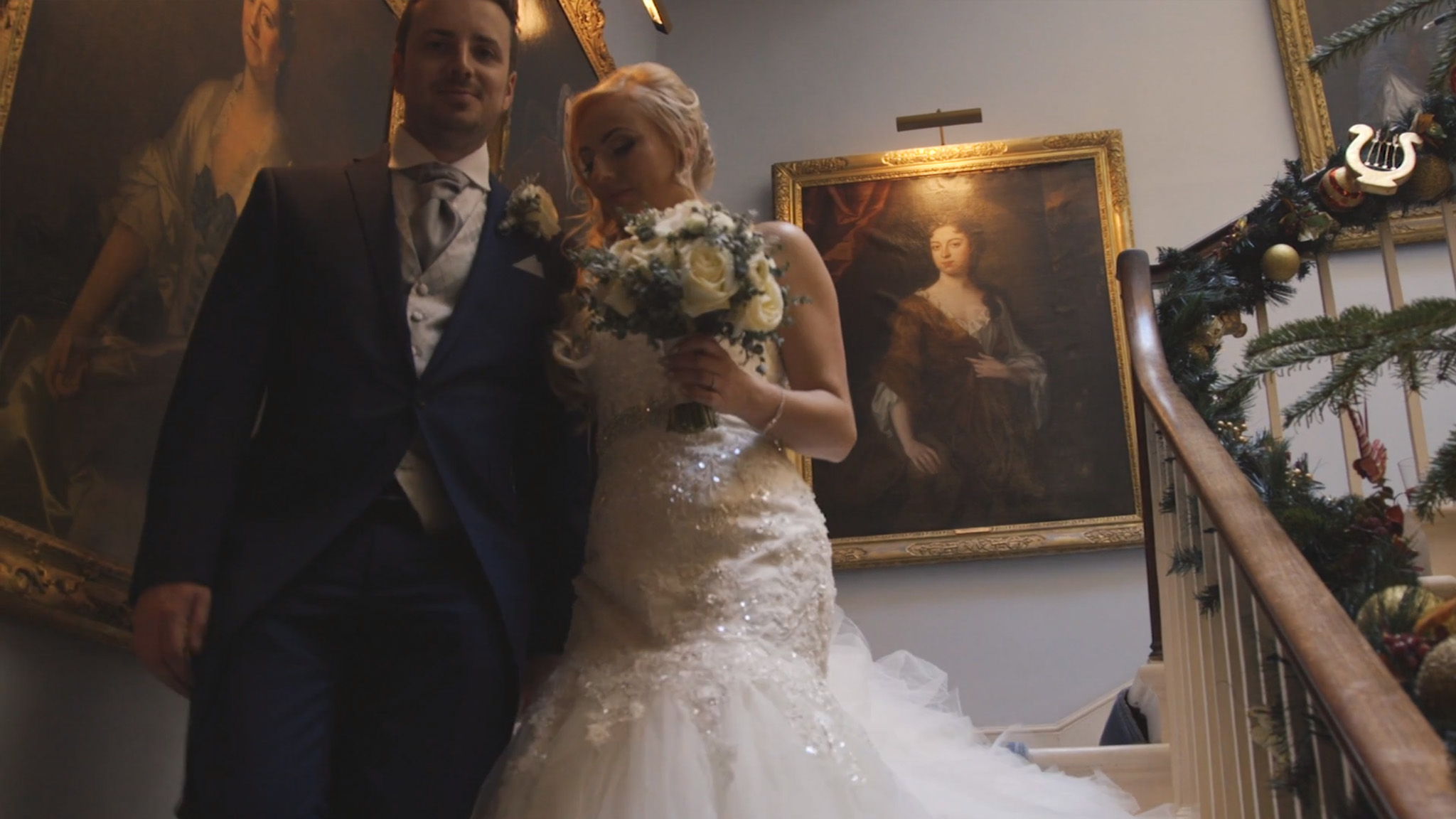Wedding Videography in Nottinghamshire