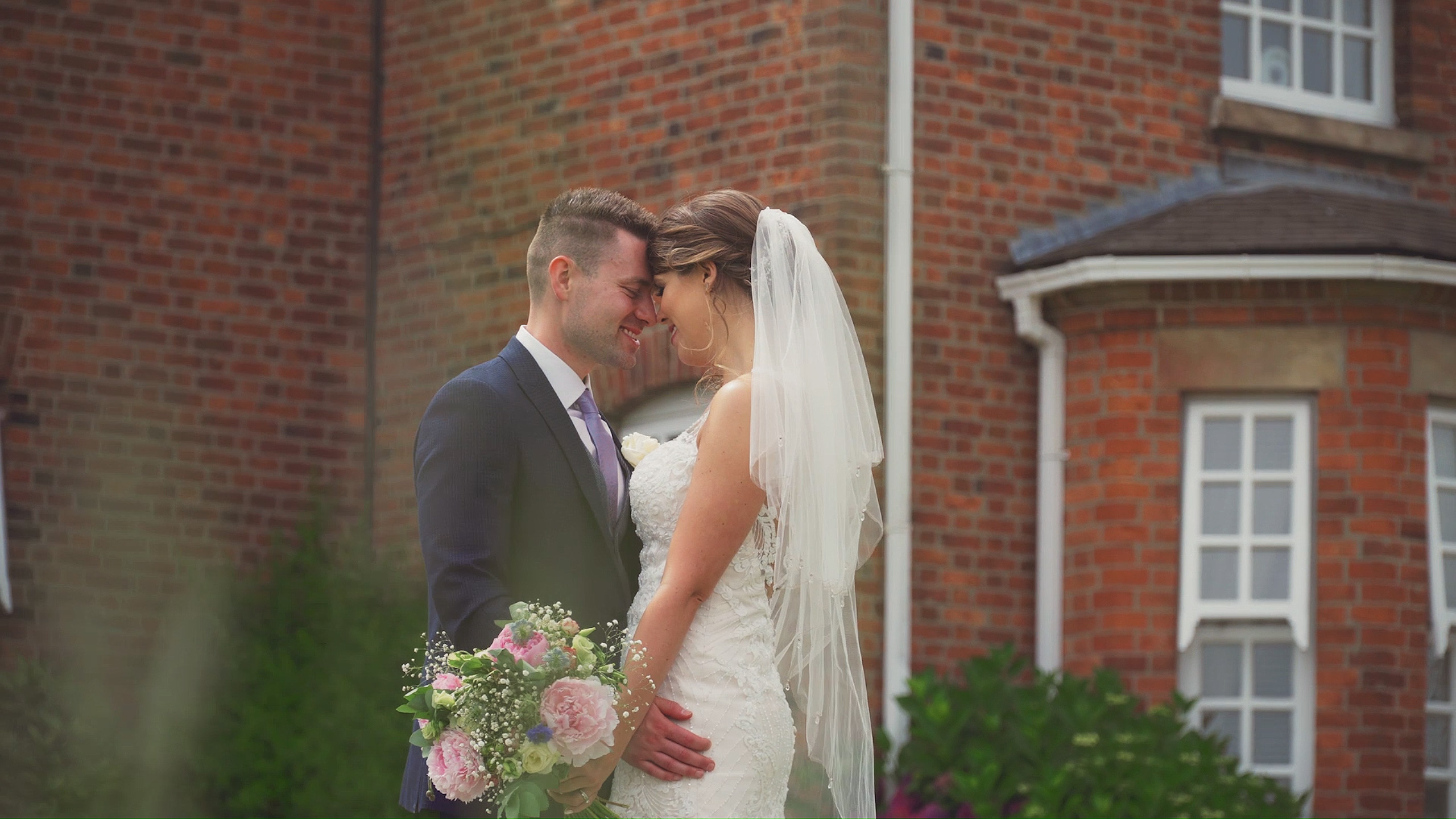 Jason Lynch Wedding Videos, Nottingham