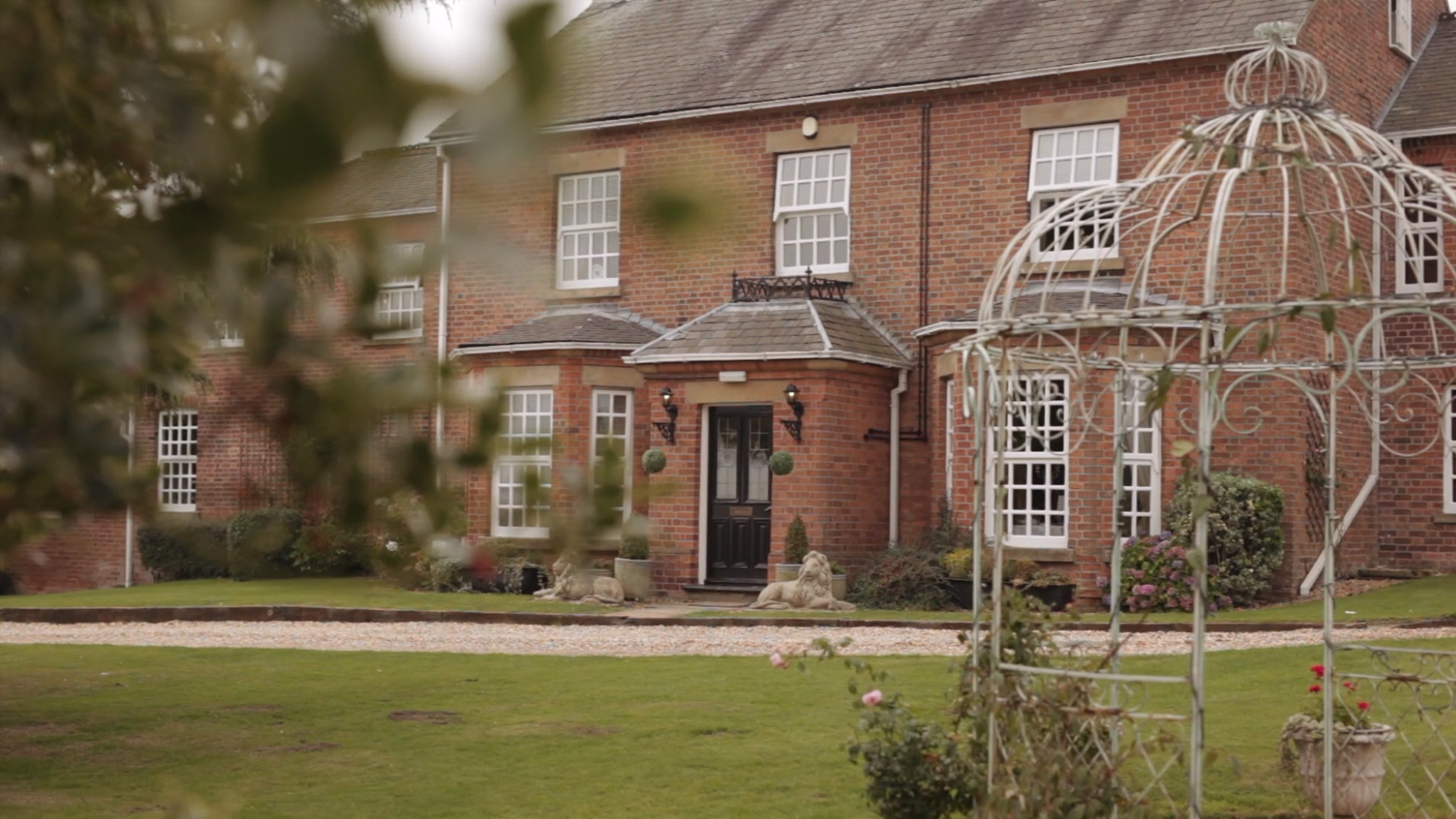 Wedding Videos in Nottinghamshire