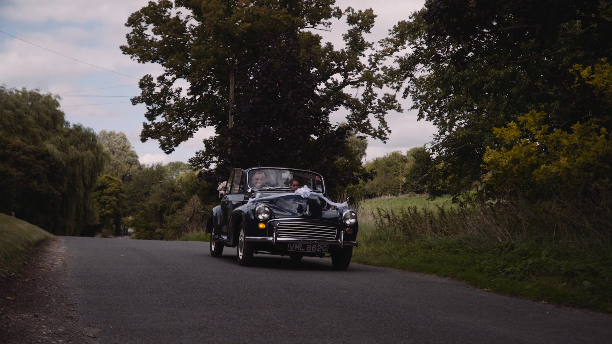 Wedding Videos in Oxfordshire
