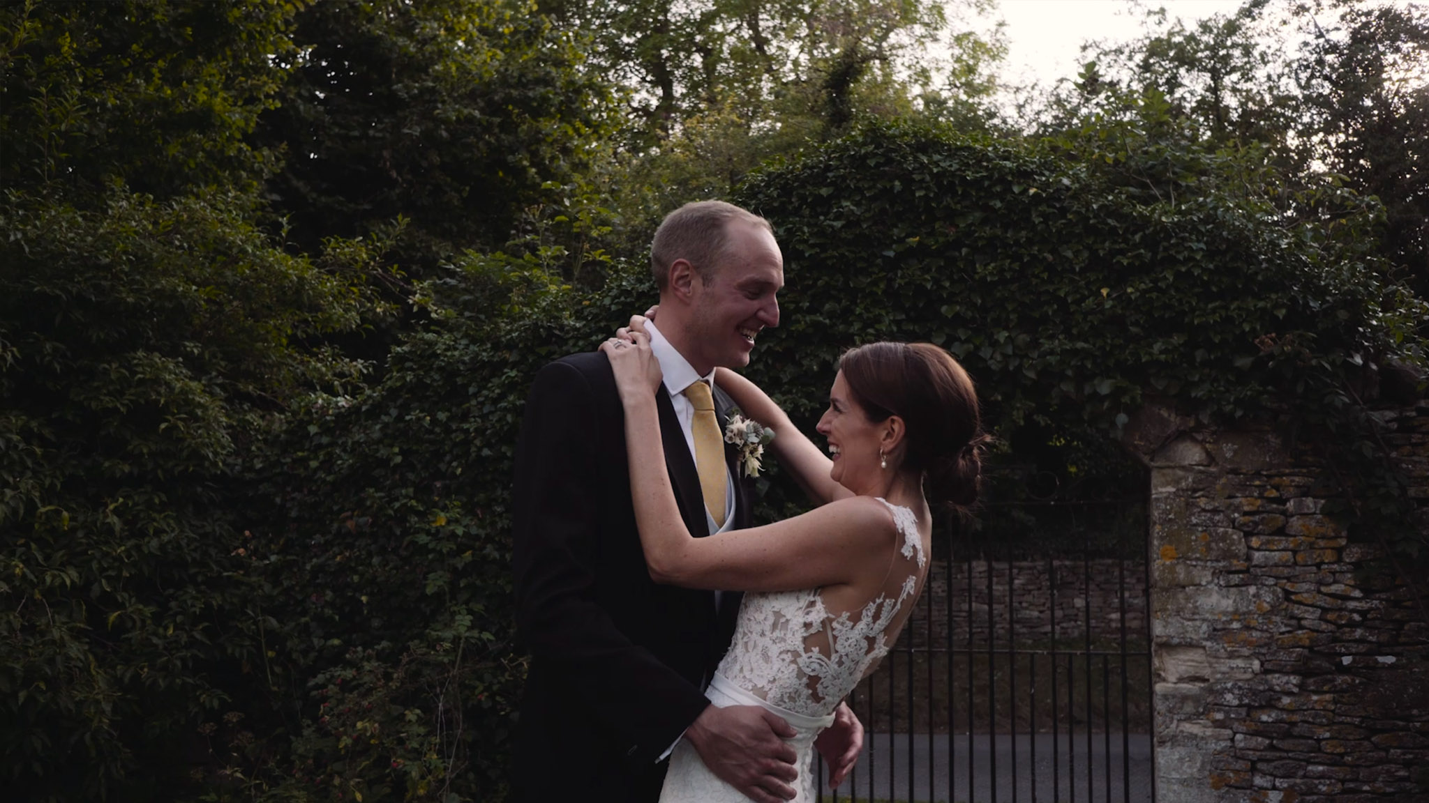 Wedding Videos in Swinbrook
