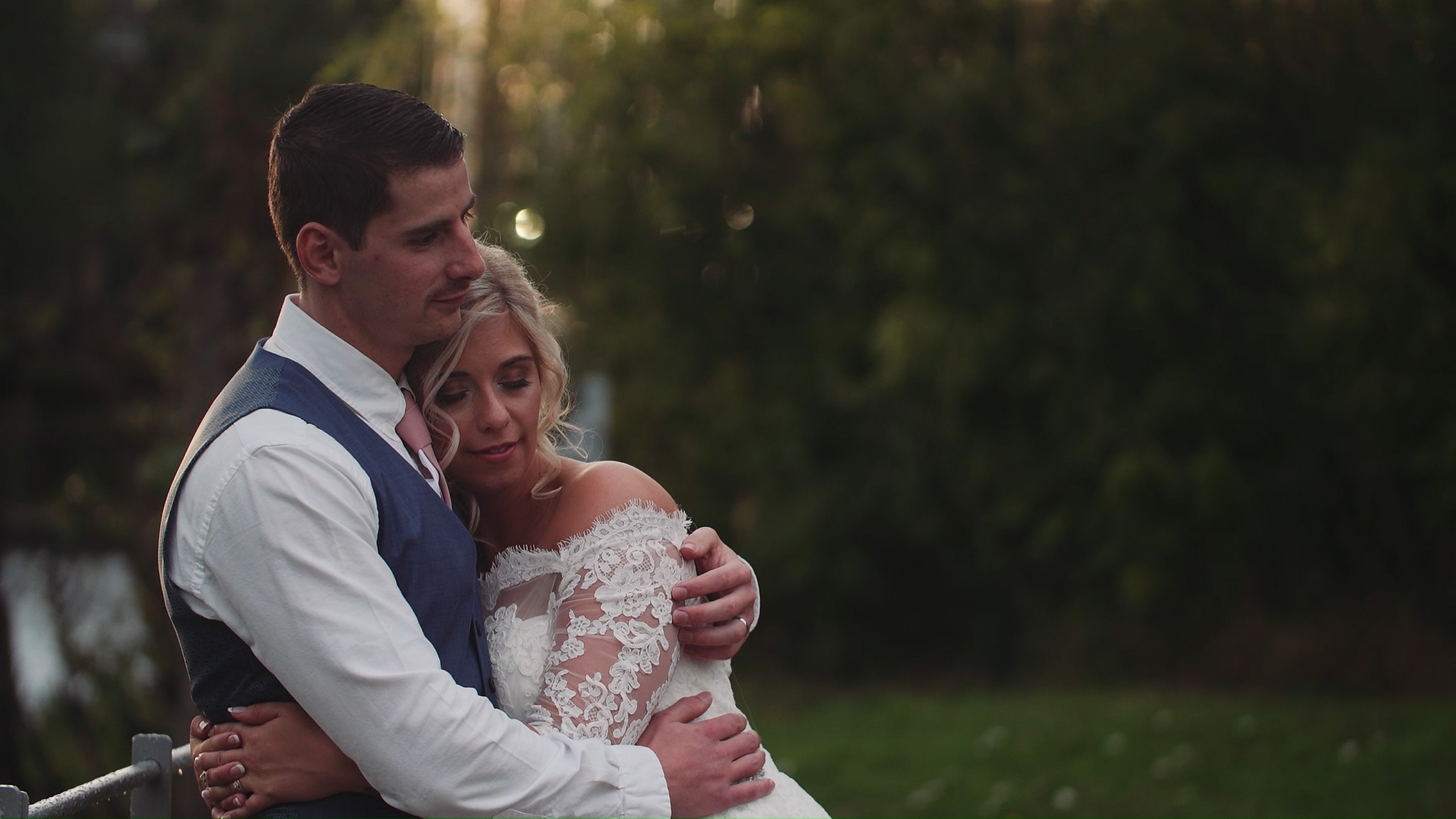 Wedding videos in Derby
